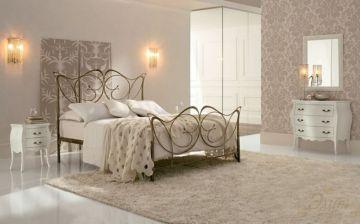 Итальянские кровати для спальни премиум класса