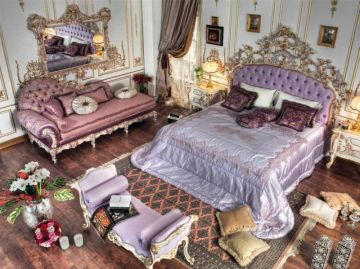 Кушетка Asnaghi Interiors Violetta GD7108