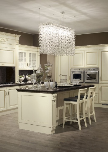 Кухня Baltimora Restyling, Scavolini
