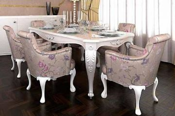 Стол Mantellassi Fiordaliso - Dining table