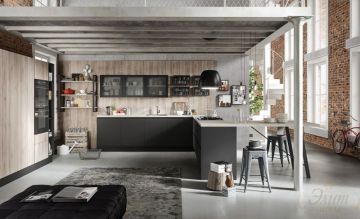 Кухня Urban, Record Cucine