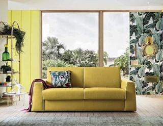 Дизайнерские диваны из Италии