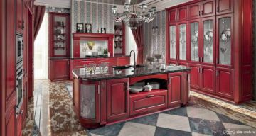 Кухня GOLD ELITE, Home Cucine