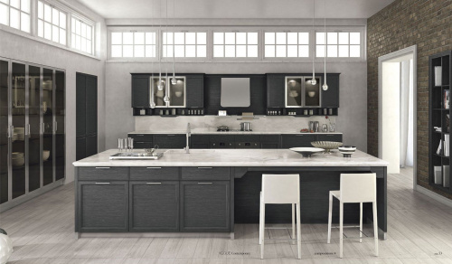 Кухня Vogue Contemporaty, Doimo Cucine