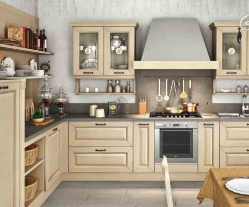 Кухня Regale, Home Cucine