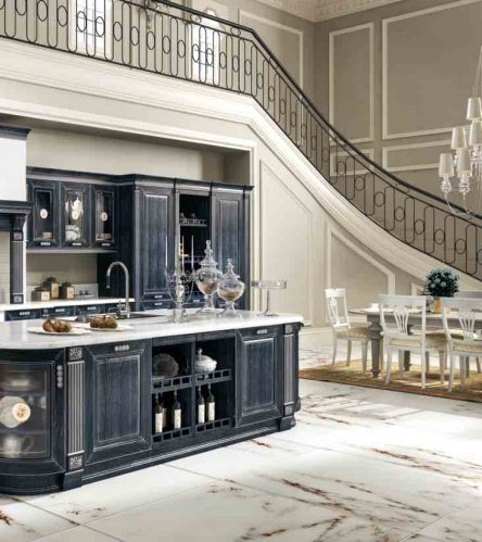 Кухня Imperial, Home Cucine