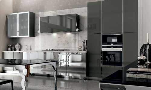 Кухня Vogue Luxury, Doimo Cucine