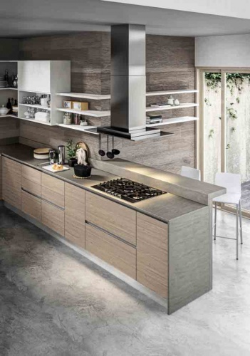 Кухня CARTESIA, Home Cucine